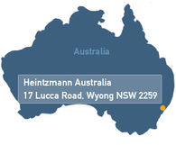 Heintzmann Australia, The Entrance, NSW, 2261, Australien